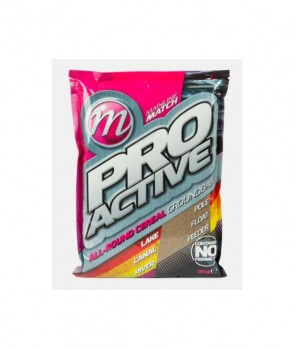 Mainline All Round Cereal Mix Pro Active 2kg
