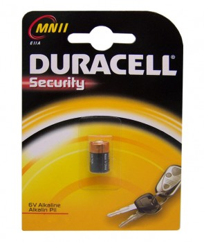 Duracell Baterija MN11 / 6V / 1 KOM