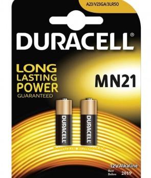 Duracell Baterija MN21 / 12V / 2 KOM