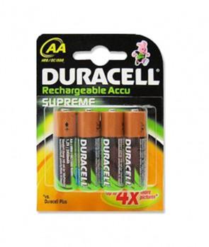 Duracell Baterija MN1300 AA Punjive 1300mAh