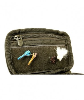 Nash Zig Rig Pouch