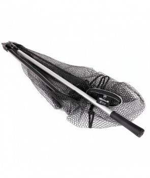 Fox Rage Warrior Net Rubber Mesh
