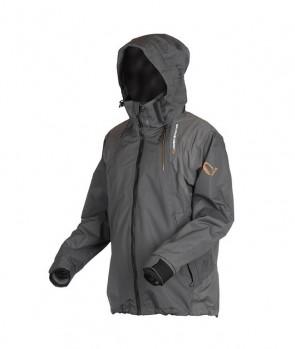 Savage Gear Black Savage Jacket Grey M