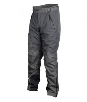 Savage Gear Black Savage Trousers Grey