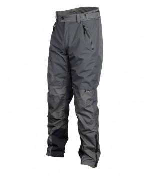 Savage Gear Black Savage Trousers Grey Xxl