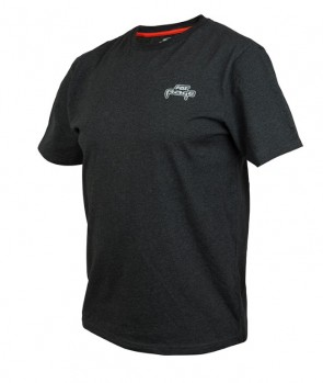 Fox Rage Black Marl T shirt