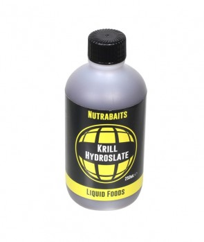 Nutrabaits Liquid Food Krill Hydrolysate 250ml