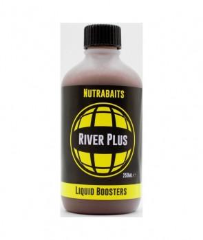 Nutrabaits River Plus Liquid Booster 250ml