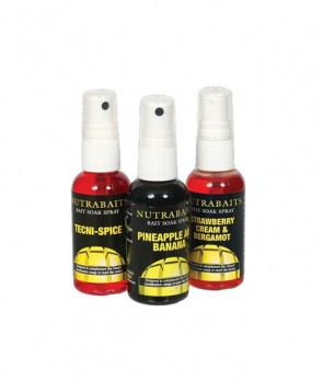 Nutrabaits Bait Spray 50 ml - Tecni-Spice