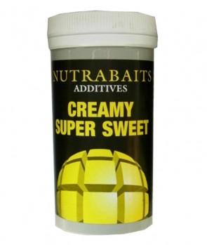 Nutrabaits Creamy Super Sweet 50 g
