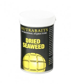 Nutrabaits Nutritional Attractors Dried Seaweed 300 g