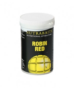 Nutrabaits Nutritional Attractors Robin Red 300 g
