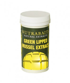 Nutrabaits Natural Extract Liver Powder 50 g