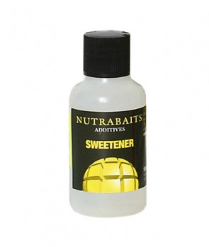 Nutrabaits Sweetener 50 ml
