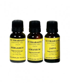Nutrabaits Essential Oils