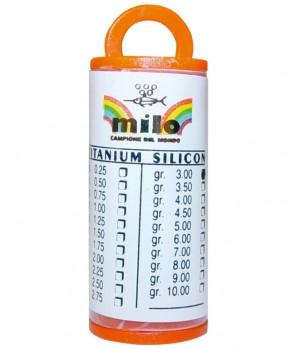 Milo Olivette Titanium