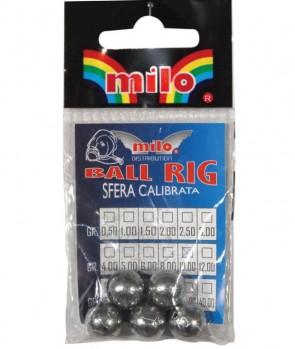 Milo Ball Rig Olovo