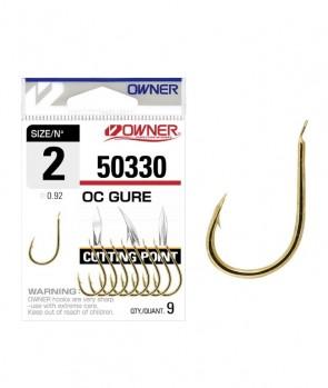 Owner OC Cut Gure 50330 Zlatna