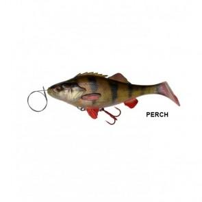 Savage Gear 4D Perch Shad 17.5cm 75g SS