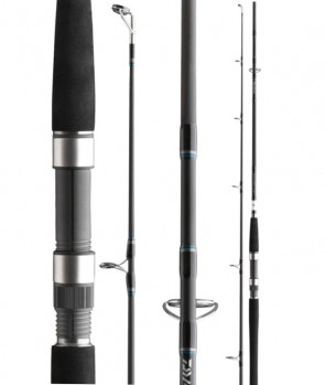 Daiwa Megaforce Pilk 2,40m 150-300g