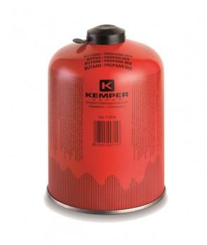 Kemper Plinska Kartuša 460 gr. s ventilom 7/16''