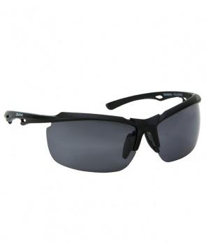 Daiwa Pro Sunglass Black Frame Grey Lens DPROPSG1