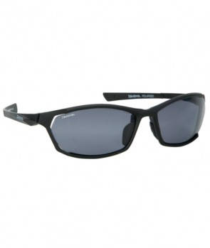 Daiwa Pro Sunglass Black Frame Grey Lens DPROPSG7