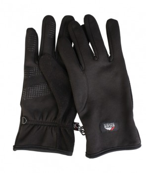 Eiger Polartec ThermoLite Glove Black