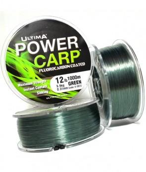 Ultima Power Carp Green 1000m