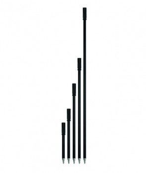 "Fox Black Label Powerpoint 18"" / 45cm"
