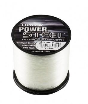 Ultima Power Steel 4oz