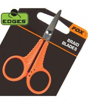 Fox Edges Micro Scissors