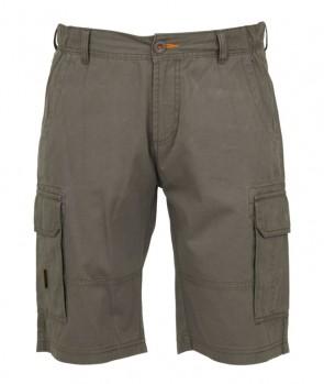 Fox Chunk Heavy Twill Cargo Shorts Grey - S