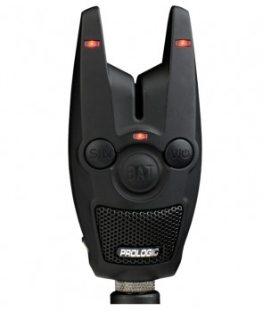 Prologic Bat Bite Alarm Red LED