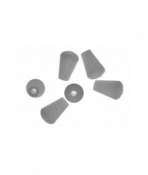 Sensas PTFE Carp Elastic Bead