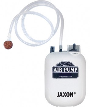 Jaxon Air Pump