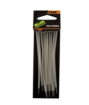Fox Edges PVA Strips