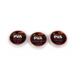 Fox Edges Slow Melt PVA Refill 5m