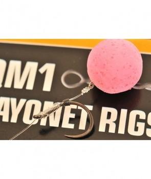 Guru QM1 Bayonet Ready Rigs 10 cm