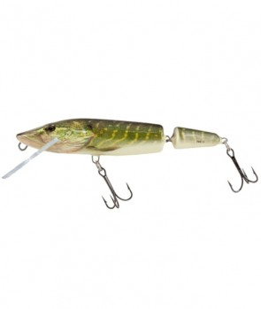 Salmo Jointed Floating JFL 11cm