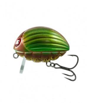Salmo Bass Bug FLO 5.5cm