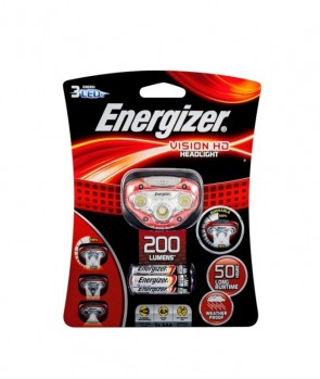Energizer Vision Headlight HD