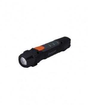 Energizer HardCase Professional 2AA LED Flashlight LP09671