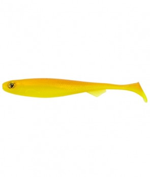 "Fox Rage Slick Shad 11cm / 4.25"" UV"