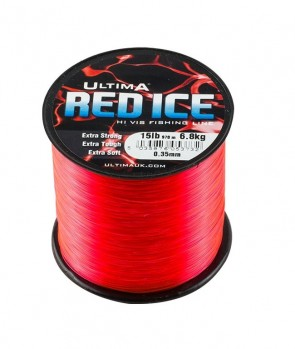 Ultima Red Ice 4oz