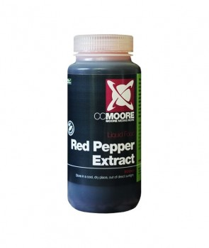 CC Moore Red Pepper Extract 250ml