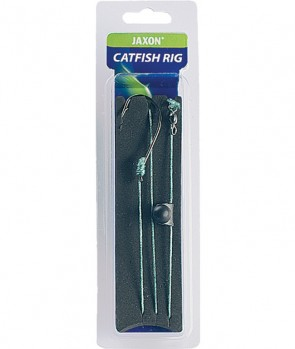 Jaxon Catfish Rig Set AKPCF