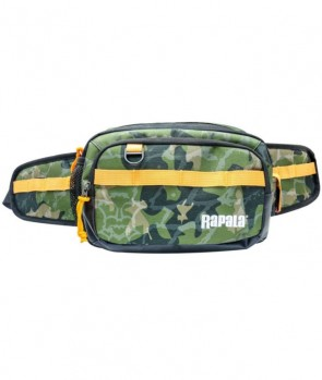 Rapala Jungle Hip Pack RJUHP