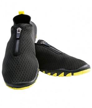 Ridge Monkey APEarelDropback Aqua Shoes Black
