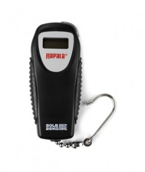 Rapala Mini Digital Scale 25 kg